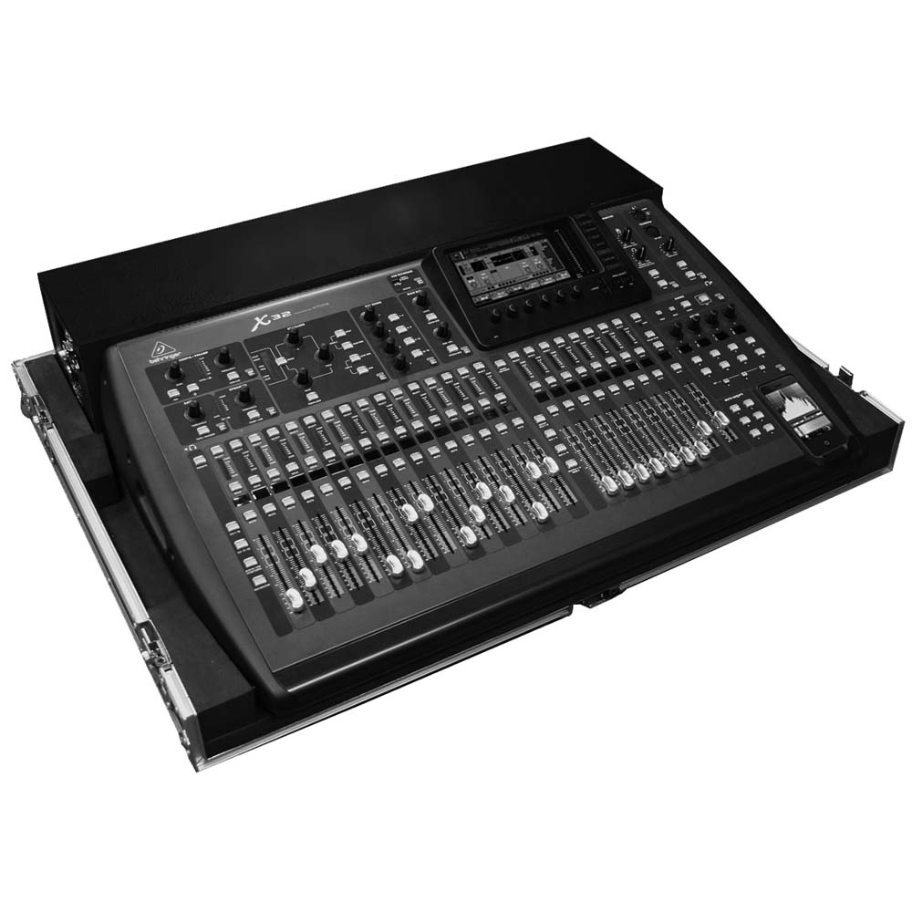 X32 Behringer Flight Case Proaudio
