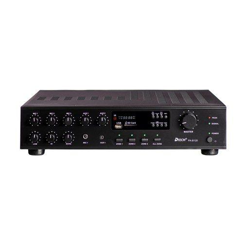 0354dbca826 PA-B120 - ProAudio