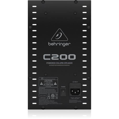 C200 - ProAudio