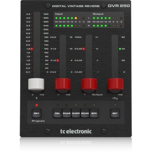 DVR250-DT