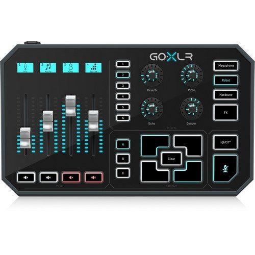 GO-XLR