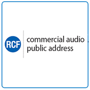 RCF Commercial & PA Systems